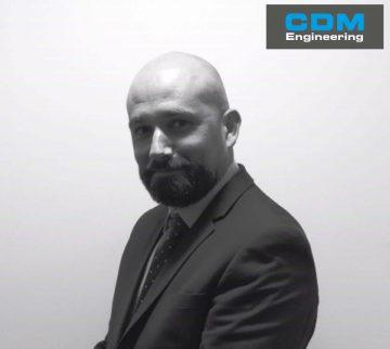 James Elliott - CDM Recruitment